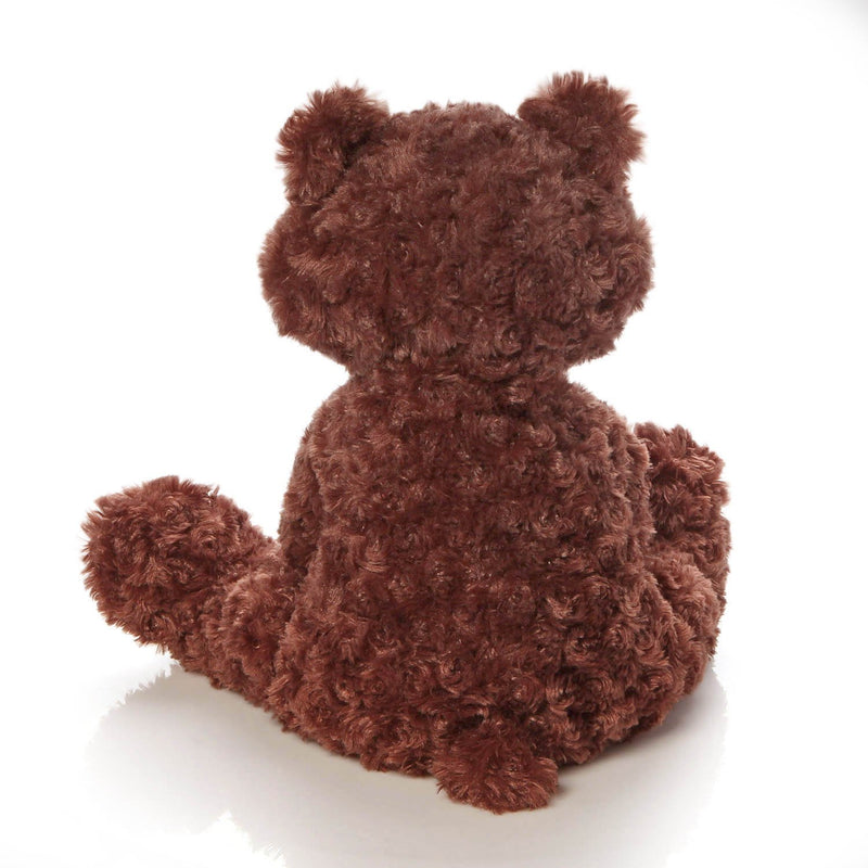 Gund Philbin Teddy Bear Stuffed Animal Plush (Chocolate) -