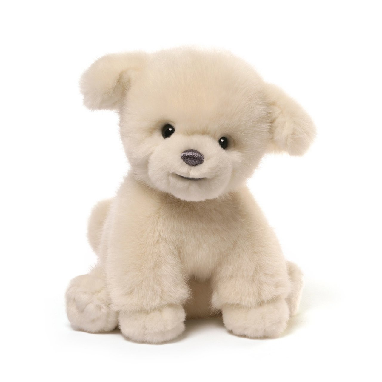 Gund Sadie Dog Stuffed Animal Plush, 9 inch