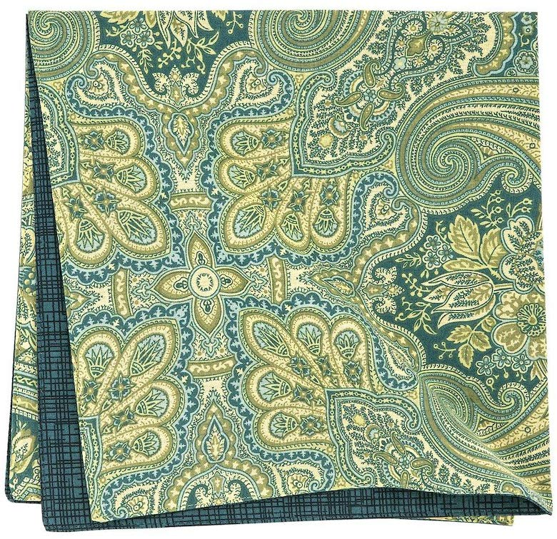 Kashmir Paisley Collection