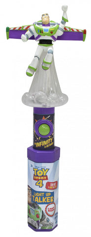 Buzz Lightyear Lightup Talking Toy filled with Candy
