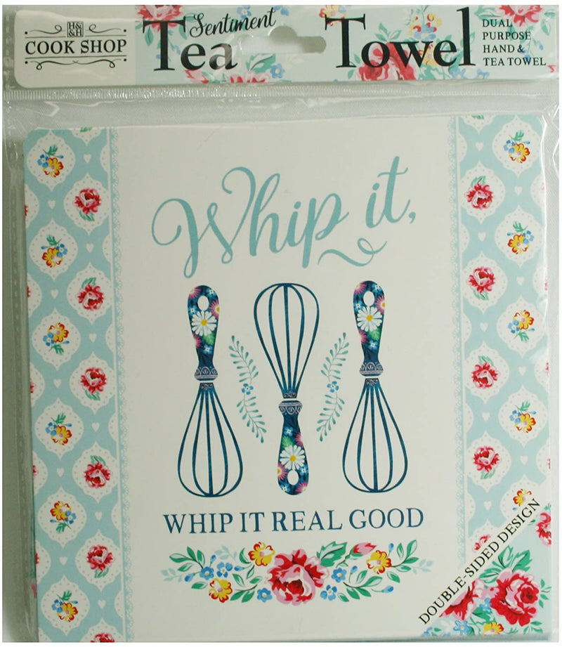 Cook Shop Tea Towel