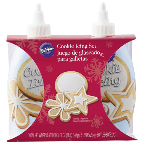 Cookie Icing White 2 Pack