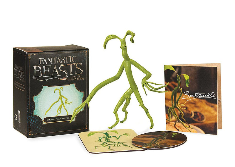 Fantastic Beasts Bendable Kit
