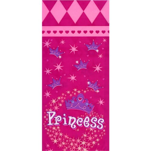 Party Bag Princess 20Ct