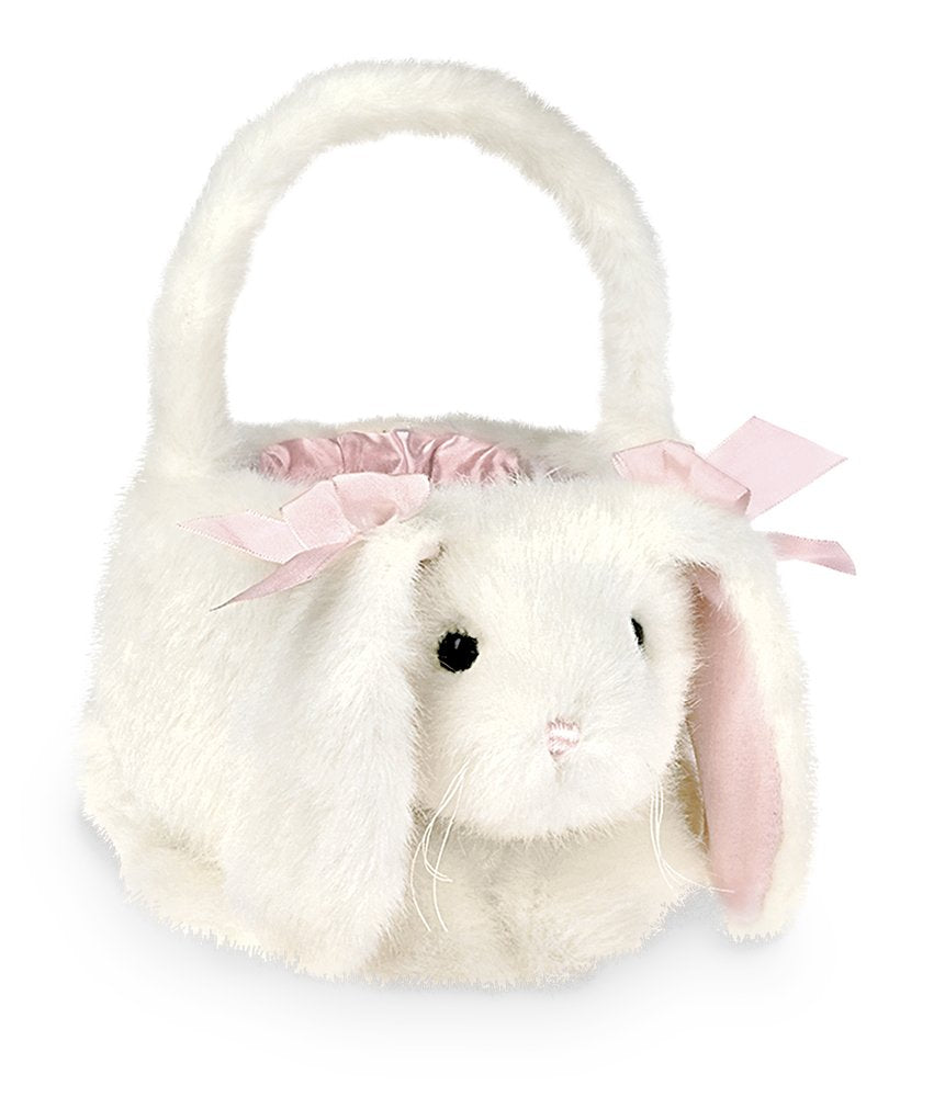 Bountiful Bunny Basket