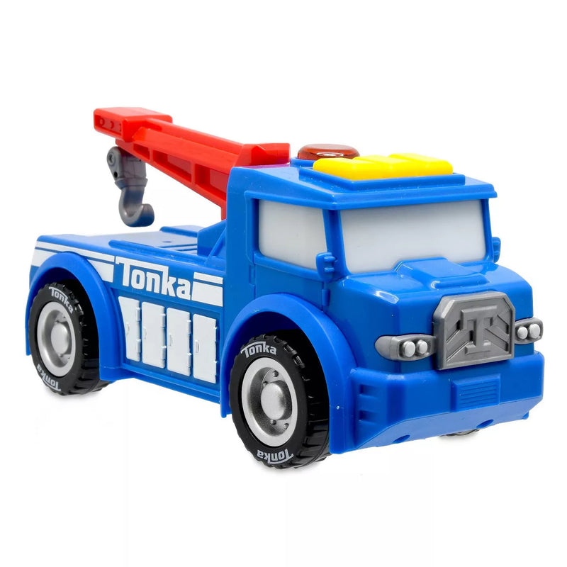 Mighty Force Tonka -