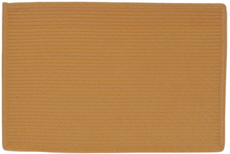 Easy Living Placemat Gold