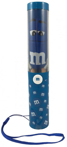 M&M Candy Filled Flashlight -