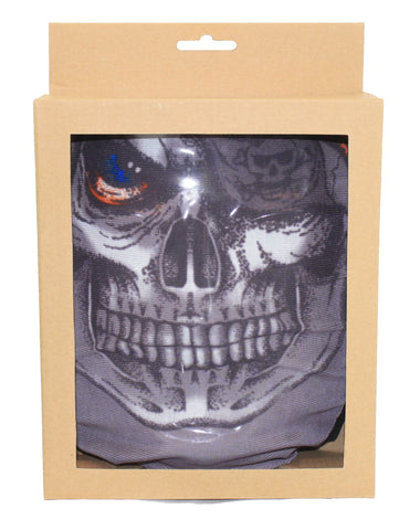 Halloween Stocking Mask -