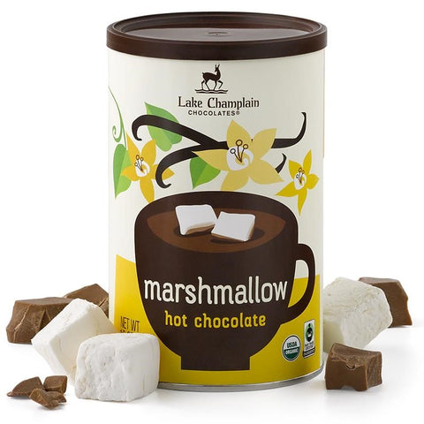 Organic Hot Chocolate - Marshmallow