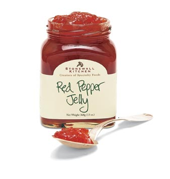 Stonewall Kitchen Red Pepper Jelly -