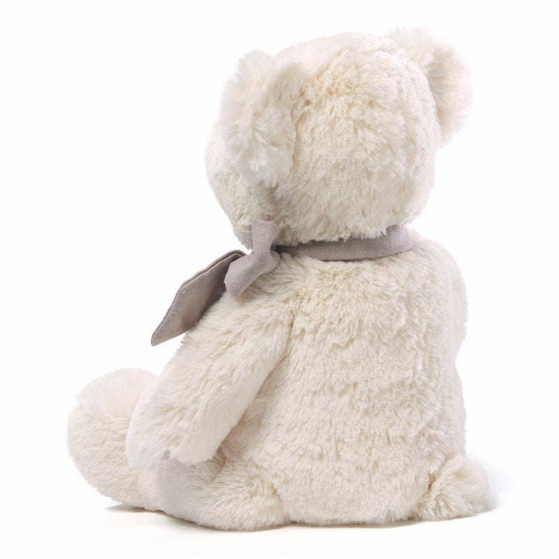 Amandine Teddy Cream - 15""