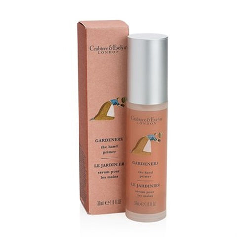 Crabtree & Evelyn Hand Primer - Gardeners