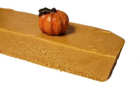 Pumpkin Pie Fudge -
