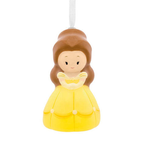 Belle Ornament