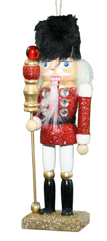 Hollywood 6 inch Wooden Nutcracker -