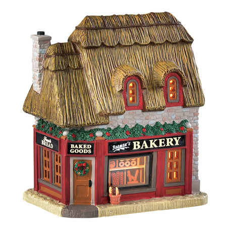Beamans Bakery