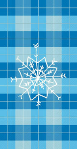 Guest Mad For Plaid - snowflake