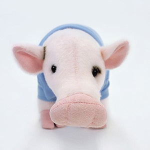 Gund Everyday Signature Pop Mini Pig Stuffed Animal Plush, 11 inch