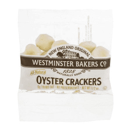 Oyster Cracker Snack Pack