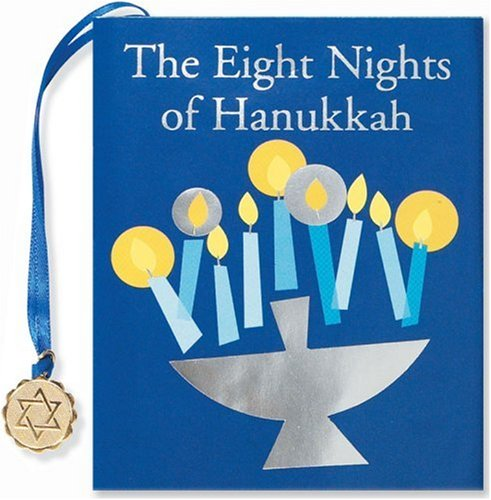 Eight Nights of Hanukkah Charming Petite Book