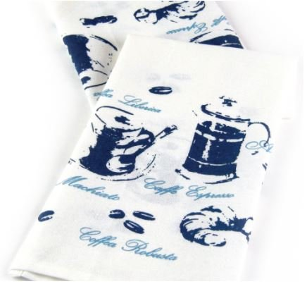 Caffe Kitchen Towel