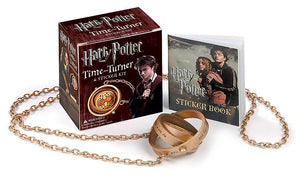 Harry Potter Time Turner Sticker Mini Kit