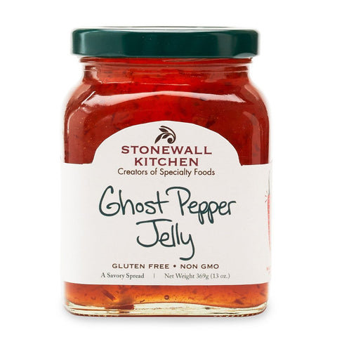 Stonewall Kitchen Ghost Pepper Jelly - 13 oz jar