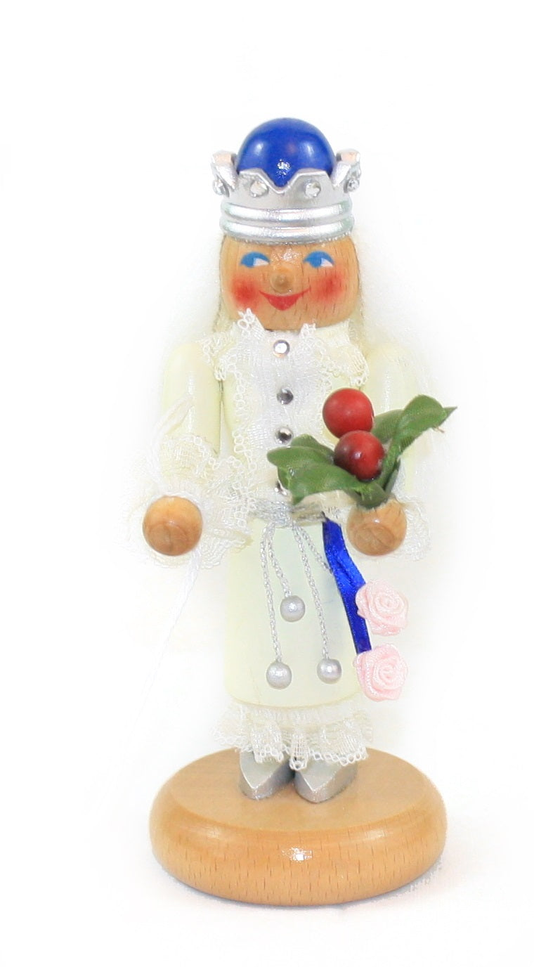 Steinbach Mini Nutcracker - Bride