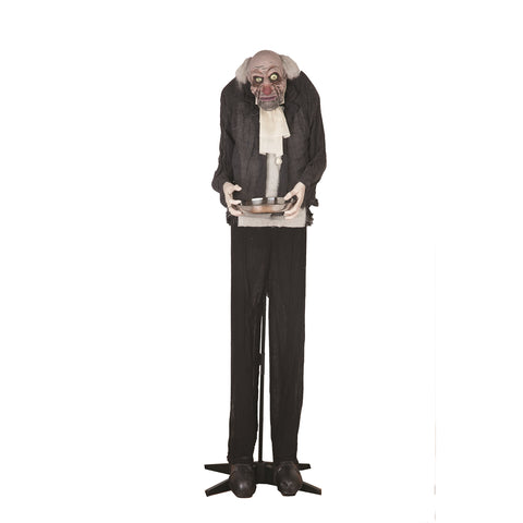 Jeeves Sound and Motion Figurine
