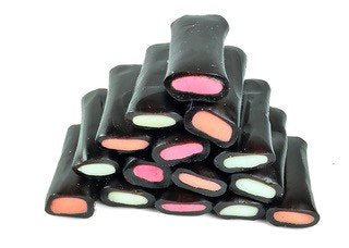 Broadway Licorice Rockies - 1 Pound