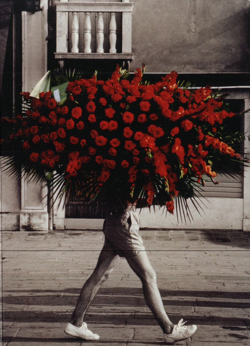 Huge Bouquet of Roses- Valentine