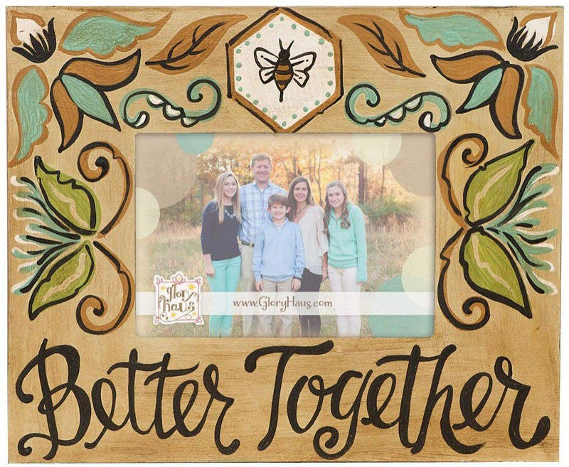 Better Together Frame 10X12