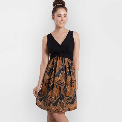 MEV Kekoon Sleeveless Dress