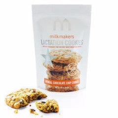 Milkmakers Lactation Cookies - Chocolate Chip or Lemon