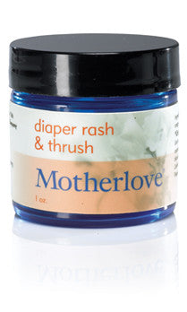 Motherlove Diaper Rash & Thrush