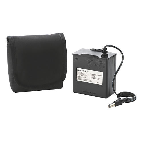 Battery Pack for Medela Pump In Style Advanced (+insurance versions)