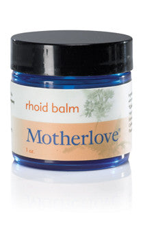 Motherlove Rhoid Balm