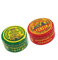 Small Tin Combo Pack (40 Pcs)