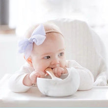 Load image into Gallery viewer, Baby Silicone Bowl Set