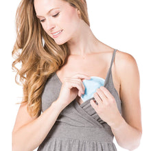 Load image into Gallery viewer, Reusable Organic Bamboo Nursing Breast Pads