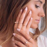 Fine jewellery store. Online jewelry store South Africa. Collective & Co.