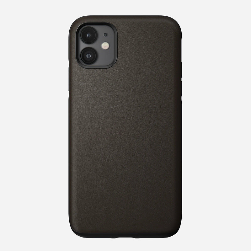 美國 Nomad iPhone 11 系列防水保護套 Active Rugged Case - Avo Living 森悠原舍