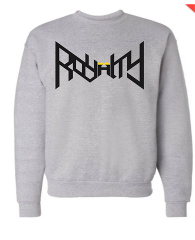 Royalty Crewneck