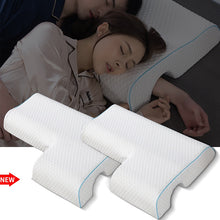 Load image into Gallery viewer, Odenda-hom Memory Foam Pillow