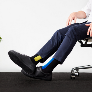 What are compression socks used for? A stylish aid for your day to day