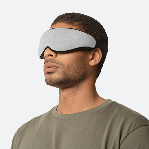 Meet Eye Mask: Total Blackout to Rest in Pure Comfort