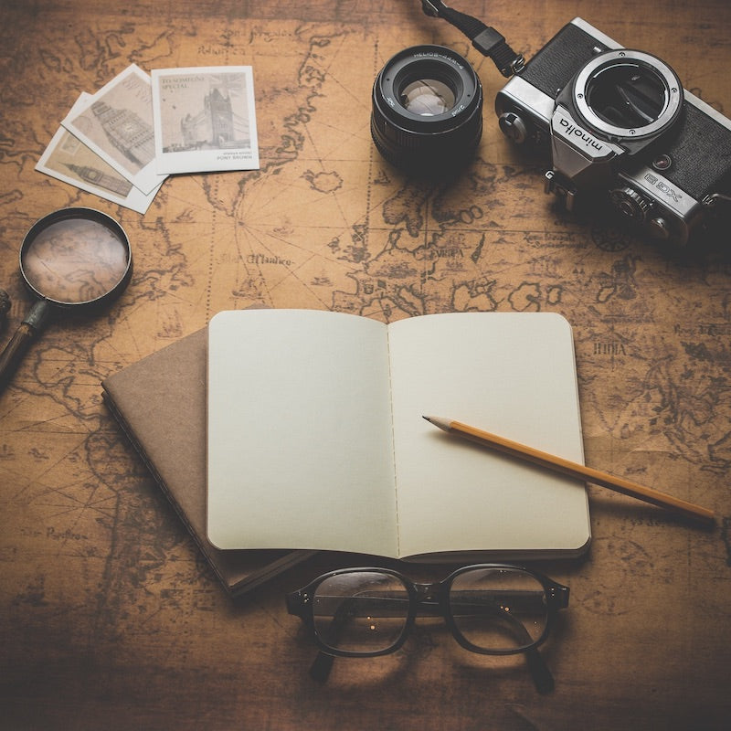 Best travel blogs: our list of favorites to read and get inspired