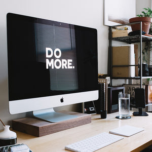 How to work from home and keep your mind focused