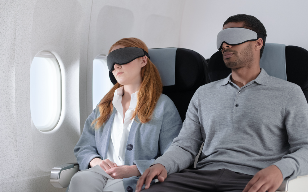 Eye Mask from Ostrichpillow